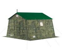 Палатка БЕРЕГ - 4М1