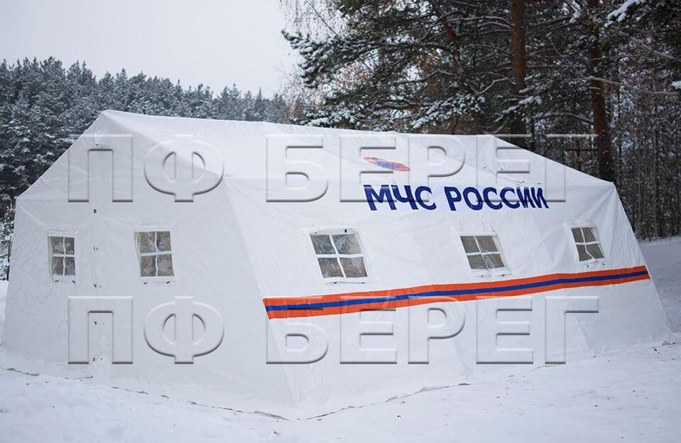 Палатка МЧС М30