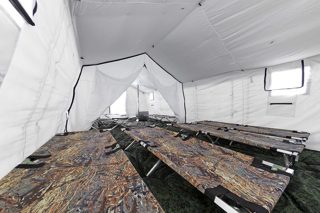 Внутренний тент палатки15М2
