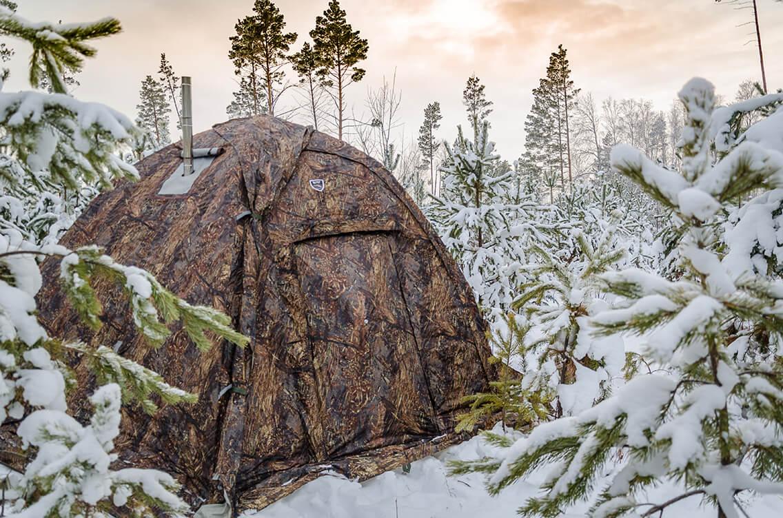 Внутренний тент палатки МФП
