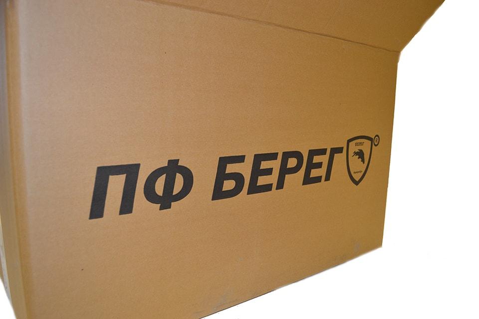 Коробка от печки Берег