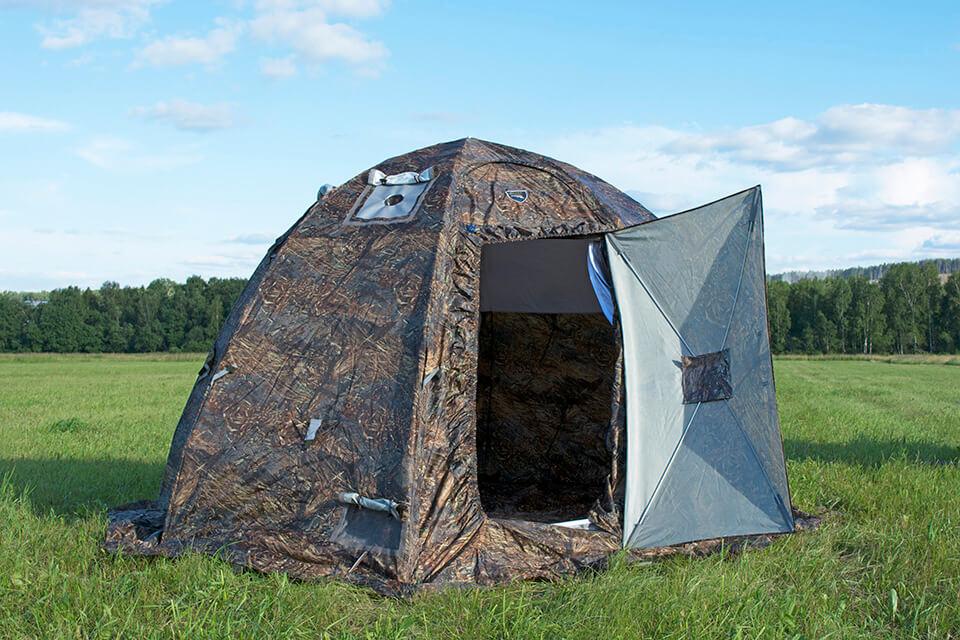 распашная дверь палатки уп берег