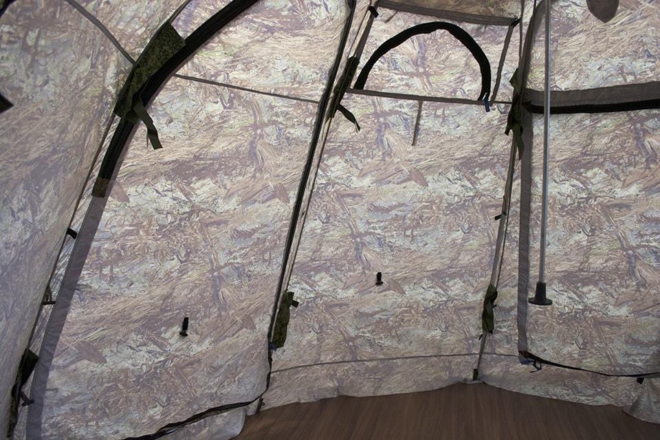 Палатка УП 1 Берег
