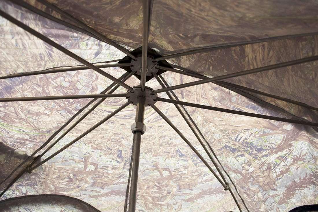 Механизм раскрытия палатки УП-4