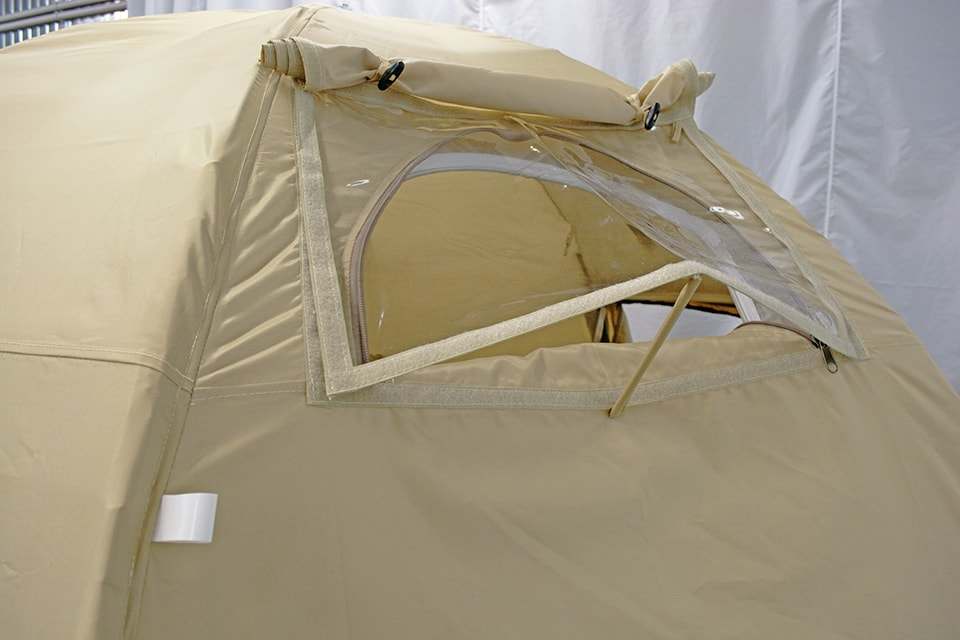 Подпорка на окне палатки УП-2 мини