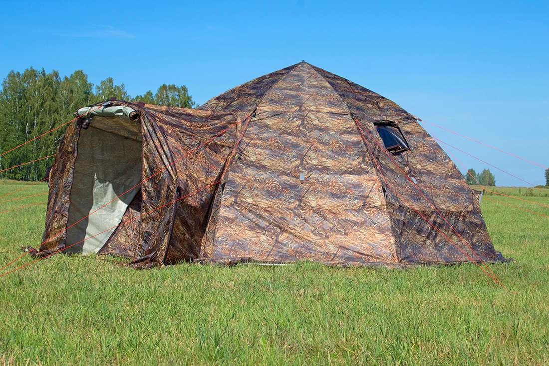 уп 7 палатка