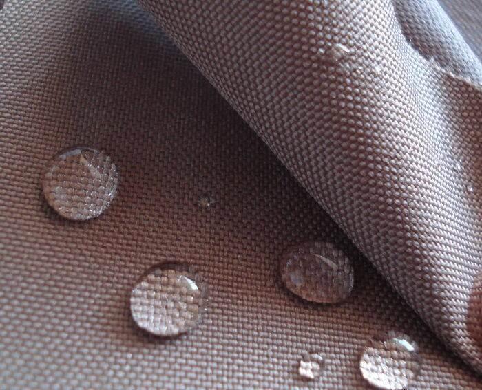 Водонепроницаемость ткани Оксфорд